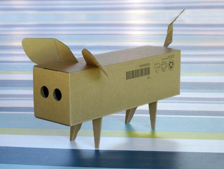 Cet animal cartonne !